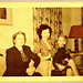 Grandma G., Mom and me, 1948, Nashville