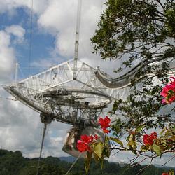 2010.06: PR: Aresibo Observatory