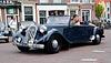 1951 Citroën 15 Six Traction Avant