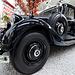 Technik Museum Speyer – 1936 Mercedes-Benz 260 D