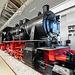 Technik Museum Speyer – Steam loc 55 3528