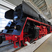 Technik Museum Speyer – Steam loc 01 514