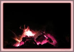 """""""Light My Fire"""" .."""