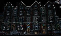 Dean Court Hotel.