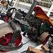 Technik Museum Speyer – Steam roller