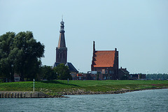 View of Medemblik