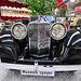 Technik Museum Speyer – 1937 Jaguar SS