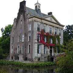 Nederland - Loenen, Kasteel ter Horst