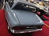 Techno Classica 2011 – 1960 Citroën C60 Prototype