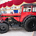 Technik Museum Speyer – Hanomag tractor