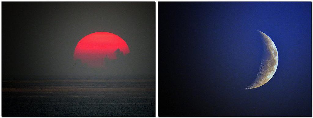 Sonne | Mond