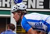 Leidens Ontzet 2011 – Parade – Cyclist