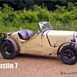 Austin 7