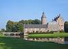Nederland - Dalfsen, Kasteel Rechteren