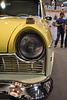 Techno Classica 2011 – Ford Taunus 17m De Luxe