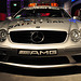 Mercedes-Benz AMG Safety Car