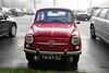 1967 FIAT 600 D