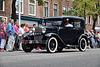 Leidens Ontzet 2011 – Parade – 1930 Ford A