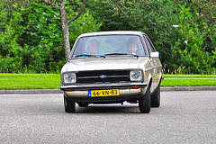 1978 Ford Escort 1300 GL Automatic
