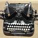 Technik Museum Speyer – Oliver 10 typewriter