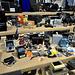 Technik Museum Speyer – Small film equipment