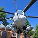 Technik Museum Speyer – MIL MI 24P military helicopter