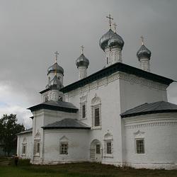 2009.07:  Kargopol