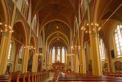 Nederland - Apeldoorn, Mariakerk