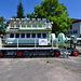 Technik Museum Speyer – MAN diesel engine