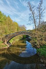 Begger's Bridge - Glaisdale