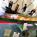 Technik Museum Speyer – Model of the Graf Zeppelin