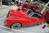 Technik Museum Speyer – 1958 Mercedes-Benz 300d
