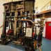 Technik Museum Speyer – Old steam engine