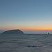 Penmon Lighthouse Sunrise