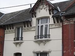 la maison aux marroniers