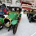 Technik Museum Speyer – 1912 Peugeot and De Dion Bouton