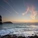 Sunrise at Penmon Lighthouse