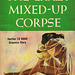 Mike Avallone - The Crazy Mixed-Up Corpse