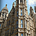 Palace of Westminster (rear view )