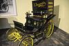 Louwman Museum – 1894 Benz 3-HP No. 1 Ideal Van