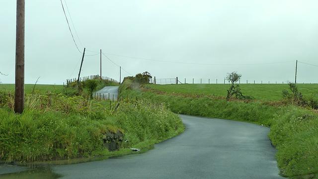 Wales 2013 – Welsh roads
