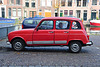 1986 Renault Quatrelle GTL for a giant