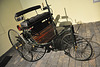 Louwman Museum – 1885 Benz Patent-Motorwagen