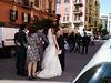 Sposa a passeggio !