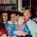 Anneka, Me, Brian, Marc, Colin, Jacquie, Alan, Andrea, Rylan, 1987