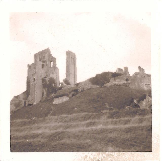 Corfe Castle #1