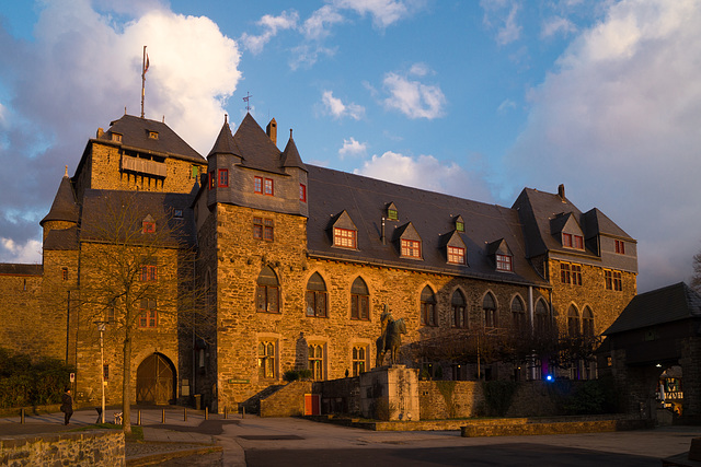 Schloss Burg Solingen DSC04544