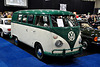 Interclassics & Topmobiel 2011 – Volkswagen Van