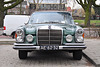 1970 Mercedes-Benz 280 SE Automatic
