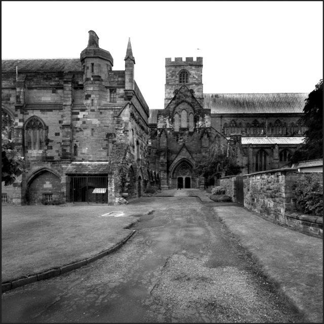 Carlisle Catherdral
